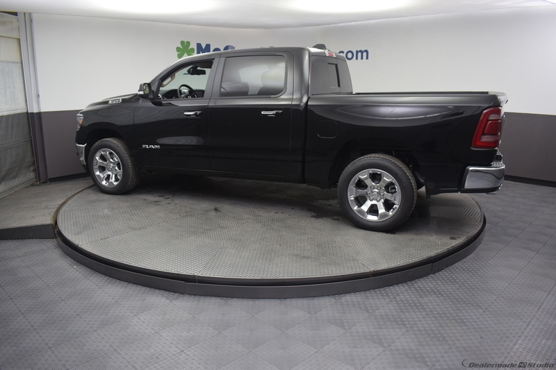 2019 Ram 1500 Crew Cab 4x4,  Pickup #D190019 - photo 34