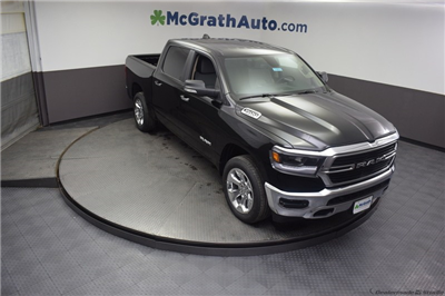 2019 Ram 1500 Crew Cab 4x4,  Pickup #D190019 - photo 3