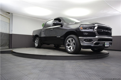 2019 Ram 1500 Crew Cab 4x4,  Pickup #D190019 - photo 27