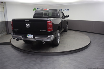 2019 Ram 1500 Crew Cab 4x4,  Pickup #D190019 - photo 28