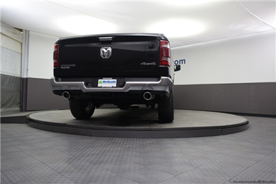 2019 Ram 1500 Crew Cab 4x4,  Pickup #D190019 - photo 36