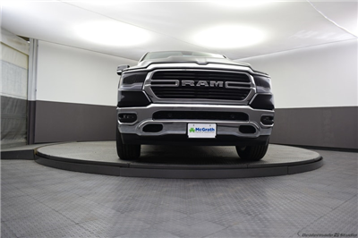 2019 Ram 1500 Crew Cab 4x4,  Pickup #D190019 - photo 37
