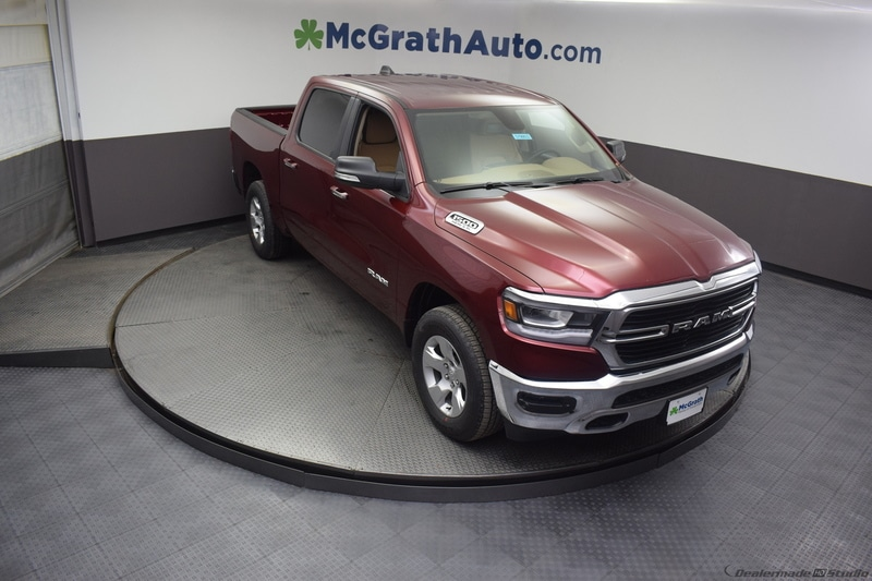 2019 Ram 1500 Crew Cab 4x4,  Pickup #D190022 - photo 3