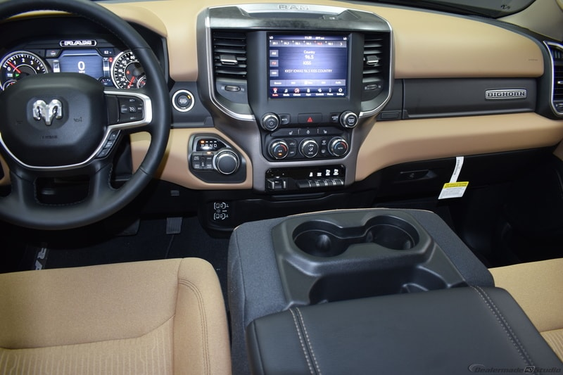 2019 Ram 1500 Crew Cab 4x4,  Pickup #D190022 - photo 10
