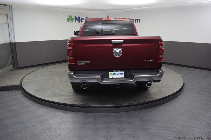 2019 Ram 1500 Crew Cab 4x4,  Pickup #D190022 - photo 19