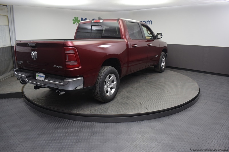 2019 Ram 1500 Crew Cab 4x4,  Pickup #D190022 - photo 2