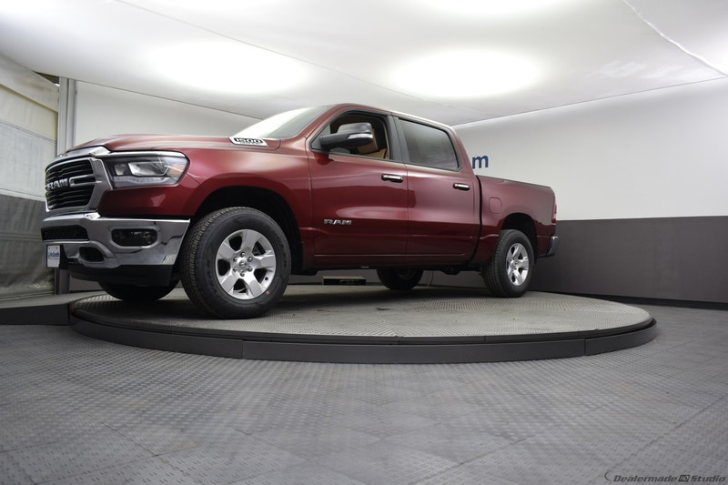 2019 Ram 1500 Crew Cab 4x4,  Pickup #D190022 - photo 23