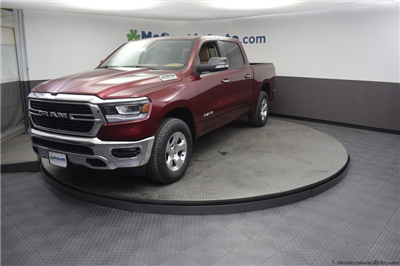 2019 Ram 1500 Crew Cab 4x4,  Pickup #D190022 - photo 5
