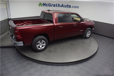 2019 Ram 1500 Crew Cab 4x4,  Pickup #D190022 - photo 17