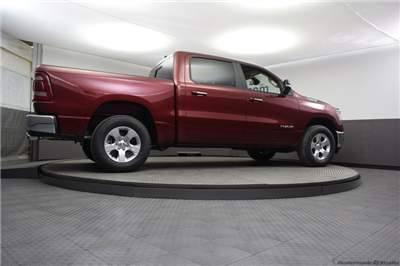 2019 Ram 1500 Crew Cab 4x4,  Pickup #D190022 - photo 20