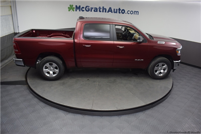 2019 Ram 1500 Crew Cab 4x4,  Pickup #D190022 - photo 21