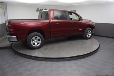 2019 Ram 1500 Crew Cab 4x4,  Pickup #D190022 - photo 22