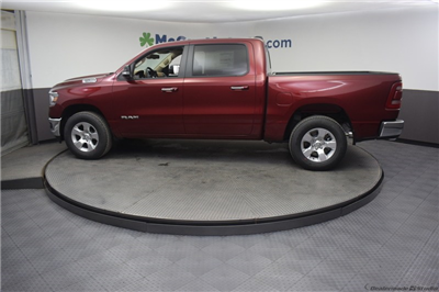 2019 Ram 1500 Crew Cab 4x4,  Pickup #D190022 - photo 24