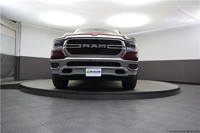 2019 Ram 1500 Crew Cab 4x4,  Pickup #D190022 - photo 27