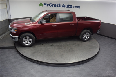2019 Ram 1500 Crew Cab 4x4,  Pickup #D190022 - photo 28