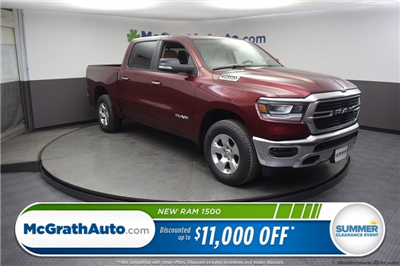 2019 Ram 1500 Crew Cab 4x4,  Pickup #D190022 - photo 1