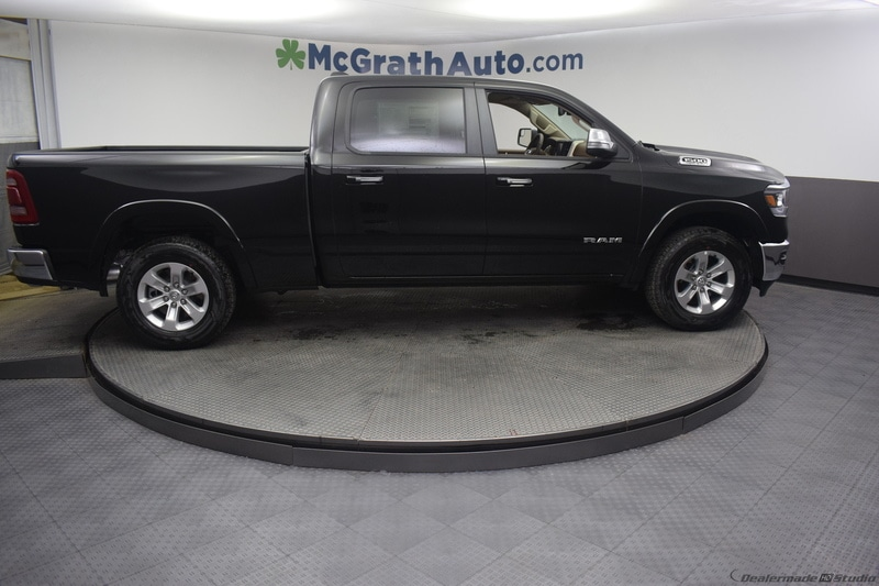 2019 Ram 1500 Crew Cab 4x4,  Pickup #D190039 - photo 18