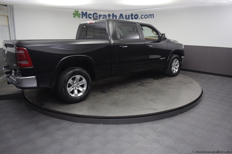 2019 Ram 1500 Crew Cab 4x4,  Pickup #D190039 - photo 19