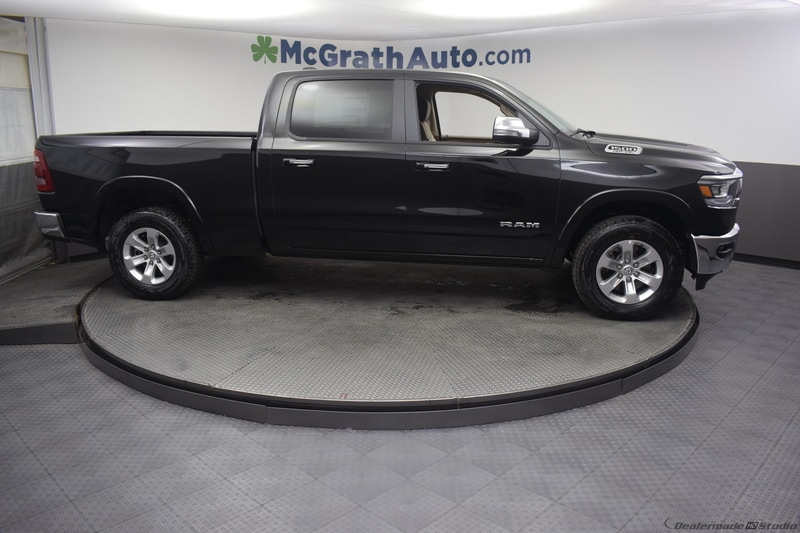 2019 Ram 1500 Crew Cab 4x4,  Pickup #D190039 - photo 22
