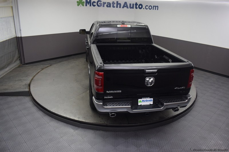 2019 Ram 1500 Crew Cab 4x4,  Pickup #D190039 - photo 25
