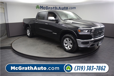 2019 Ram 1500 Crew Cab 4x4,  Pickup #D190039 - photo 1