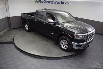 2019 Ram 1500 Crew Cab 4x4,  Pickup #D190039 - photo 3