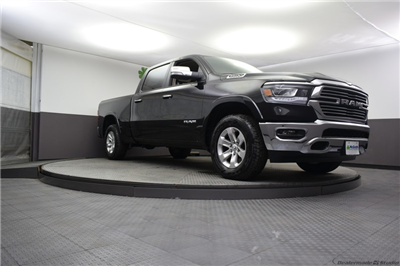 2019 Ram 1500 Crew Cab 4x4,  Pickup #D190039 - photo 17