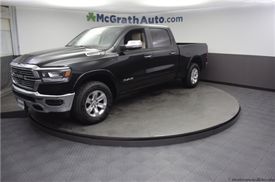 2019 Ram 1500 Crew Cab 4x4,  Pickup #D190039 - photo 16