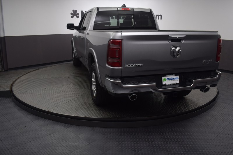 2019 Ram 1500 Crew Cab 4x4, Pickup #D190040 - photo 22