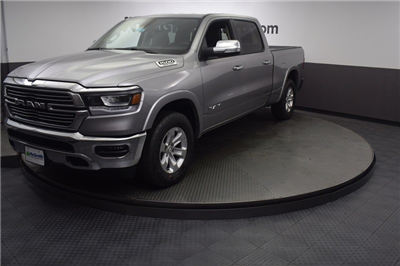 2019 Ram 1500 Crew Cab 4x4, Pickup #D190040 - photo 5
