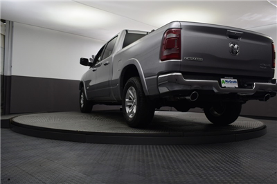 2019 Ram 1500 Crew Cab 4x4, Pickup #D190040 - photo 18