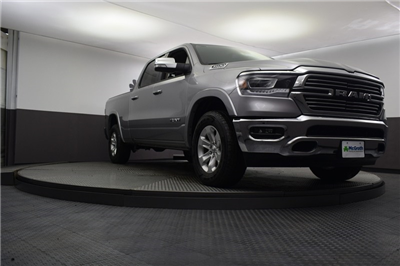 2019 Ram 1500 Crew Cab 4x4, Pickup #D190040 - photo 19