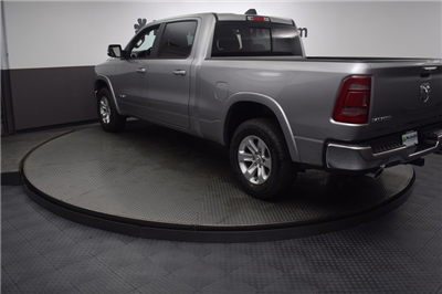 2019 Ram 1500 Crew Cab 4x4, Pickup #D190040 - photo 21