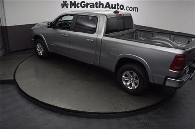 2019 Ram 1500 Crew Cab 4x4, Pickup #D190040 - photo 25