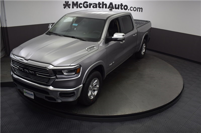 2019 Ram 1500 Crew Cab 4x4, Pickup #D190040 - photo 27