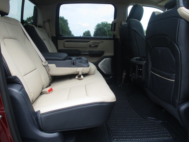 2019 Ram 1500 Crew Cab 4x4,  Pickup #D190052 - photo 12
