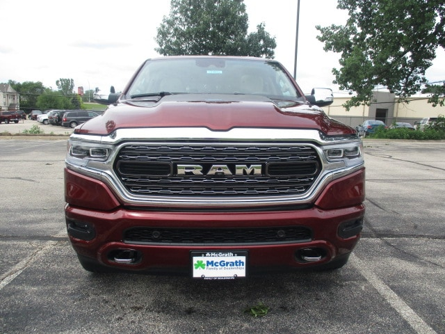 2019 Ram 1500 Crew Cab 4x4,  Pickup #D190052 - photo 2