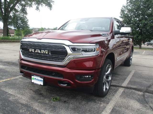 2019 Ram 1500 Crew Cab 4x4,  Pickup #D190052 - photo 3