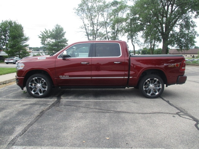 2019 Ram 1500 Crew Cab 4x4,  Pickup #D190052 - photo 6