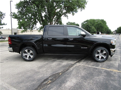 2019 Ram 1500 Crew Cab 4x4,  Pickup #D190061 - photo 10