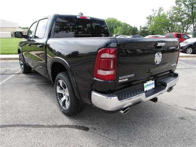 2019 Ram 1500 Crew Cab 4x4,  Pickup #D190061 - photo 8