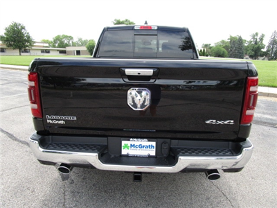 2019 Ram 1500 Crew Cab 4x4,  Pickup #D190061 - photo 9