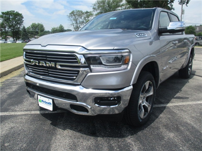 2019 Ram 1500 Crew Cab 4x4,  Pickup #D190062 - photo 4