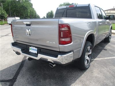 2019 Ram 1500 Crew Cab 4x4,  Pickup #D190062 - photo 2
