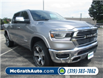 2019 Ram 1500 Crew Cab 4x4,  Pickup #D190062 - photo 1