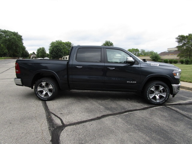 2019 Ram 1500 Crew Cab 4x4,  Pickup #D190080 - photo 10