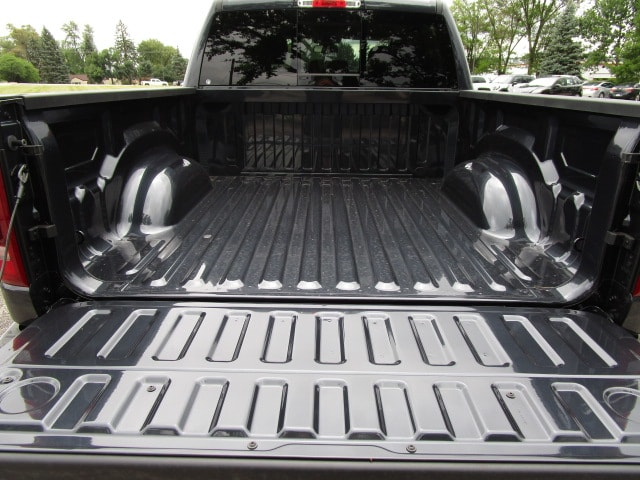 2019 Ram 1500 Crew Cab 4x4,  Pickup #D190080 - photo 13