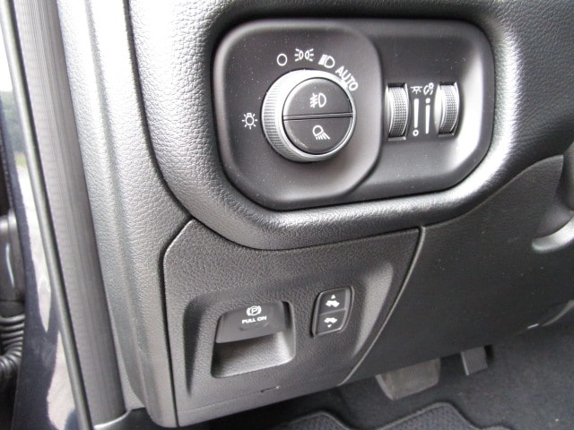 2019 Ram 1500 Crew Cab 4x4,  Pickup #D190080 - photo 17