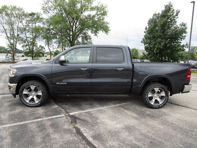 2019 Ram 1500 Crew Cab 4x4,  Pickup #D190080 - photo 7
