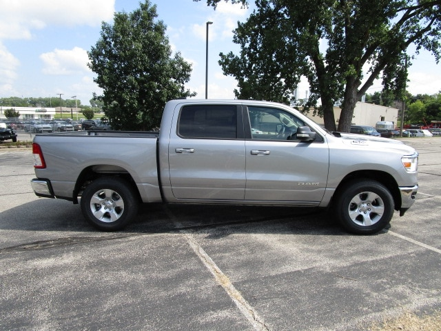 2019 Ram 1500 Crew Cab 4x4,  Pickup #D190094 - photo 10